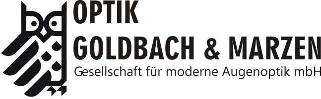 Goldbach & Marzen, Optiker Homburg